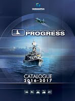 PROGRESS Catalog 2016-2017